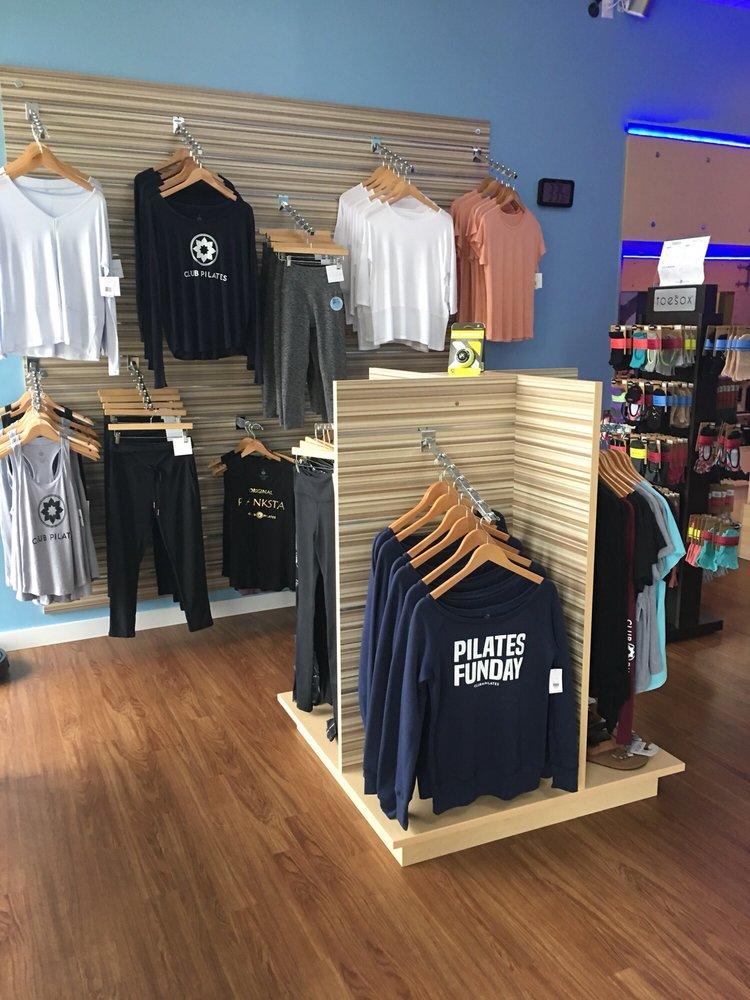 Club Pilates - Collierville: 3660 S Houston Levee Rd, Collierville, TN