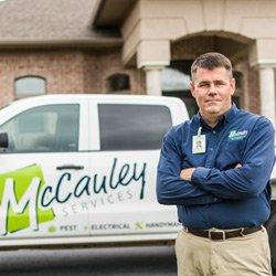McCauley Services: 2205 Malvern Ave, Hot Springs, AR
