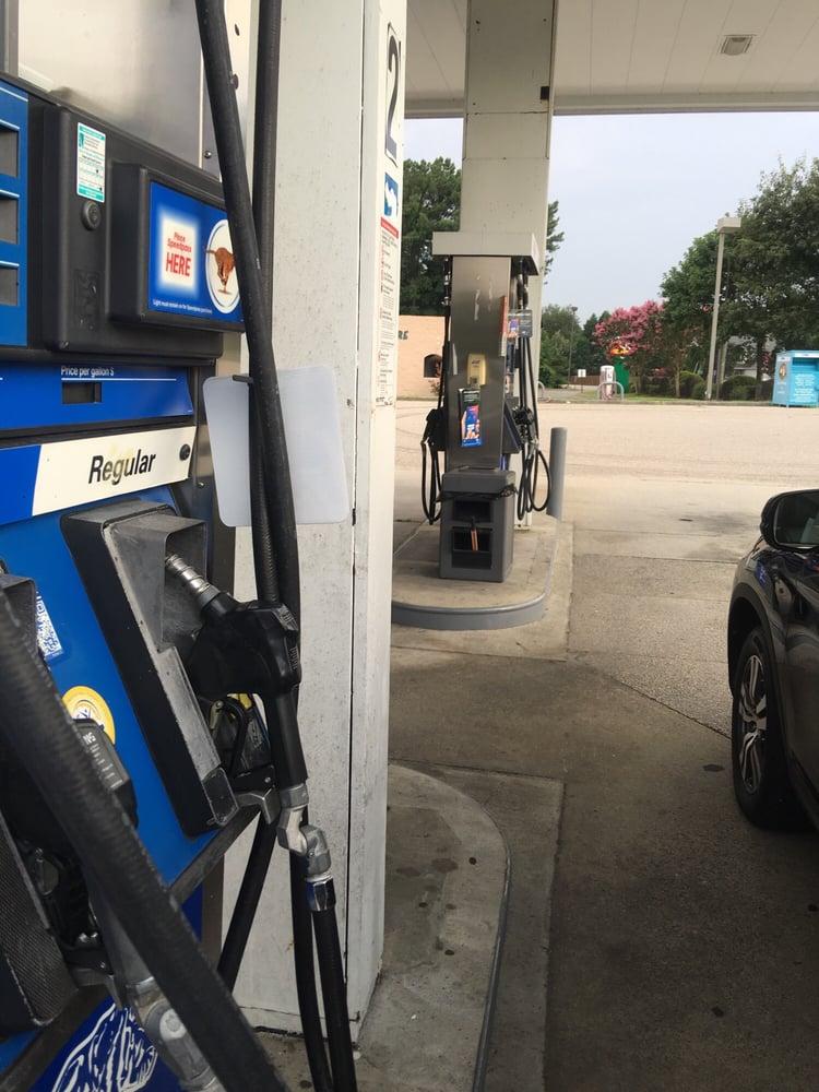 Tabb Exxon: 3102 Big Bethel Rd, Yorktown, VA