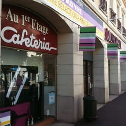 cafeteria monoprix fran ais 67 rue pologne st germain. Black Bedroom Furniture Sets. Home Design Ideas