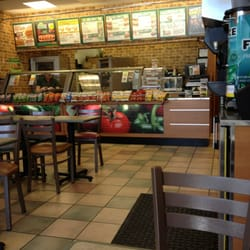 Photo Of Subway Kenly Nc United States Inside
