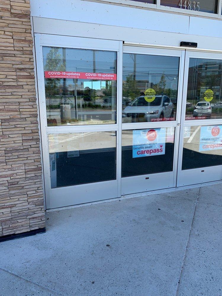 CVS Pharmacy: 44835 Russel Branch Pkwy, Ashburn, VA