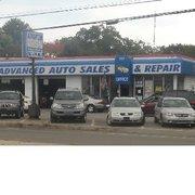 Advanced Auto Sales U0026 Repair