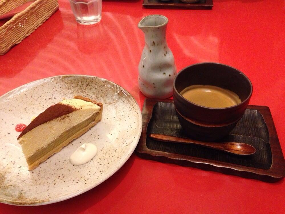 Ena Berangket Tarcis Cafe