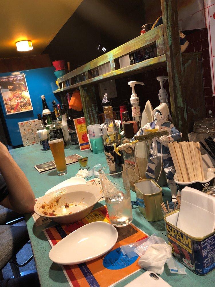Cross Road Cafe