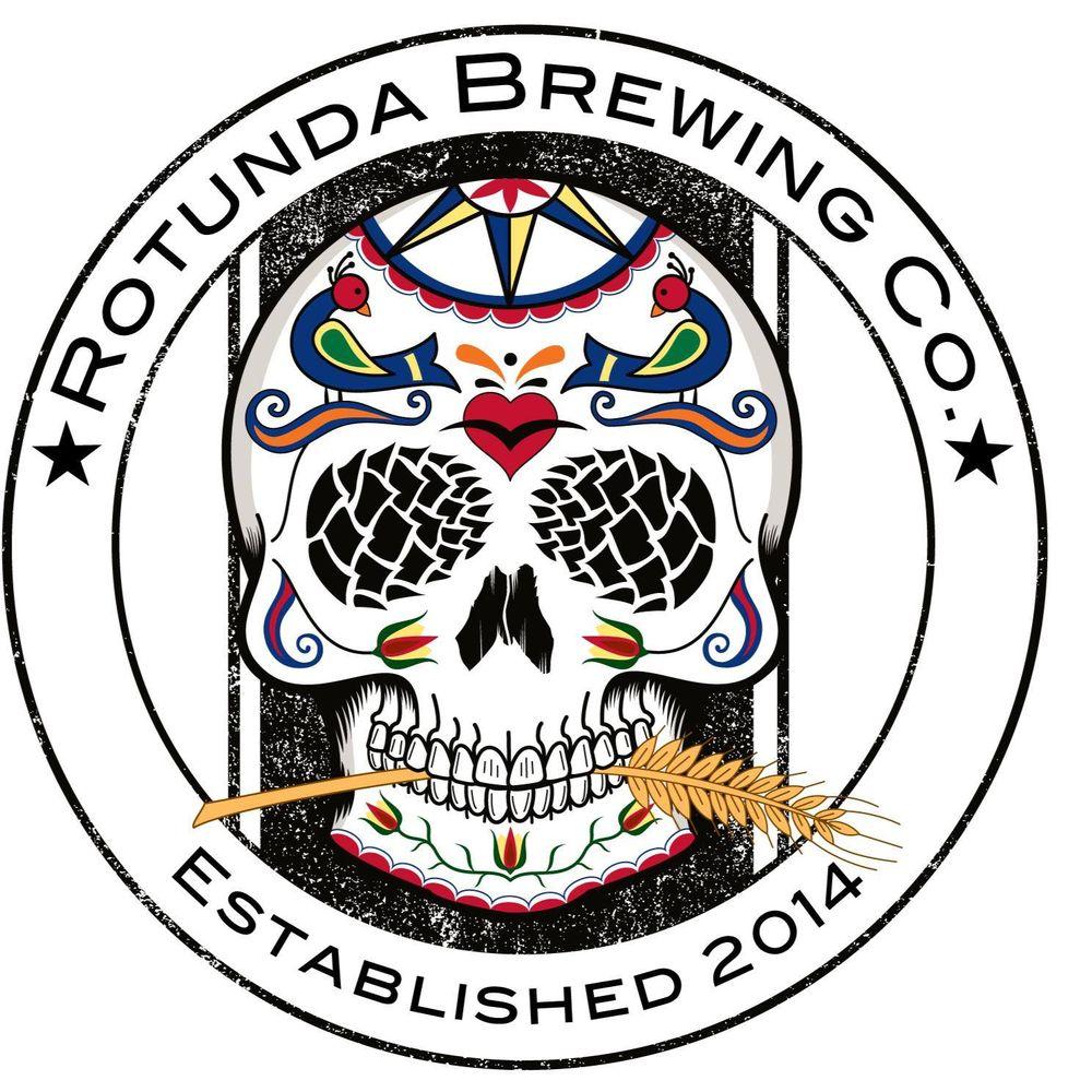 Rotunda Brewing Company: 245 W Main St, Annville, PA