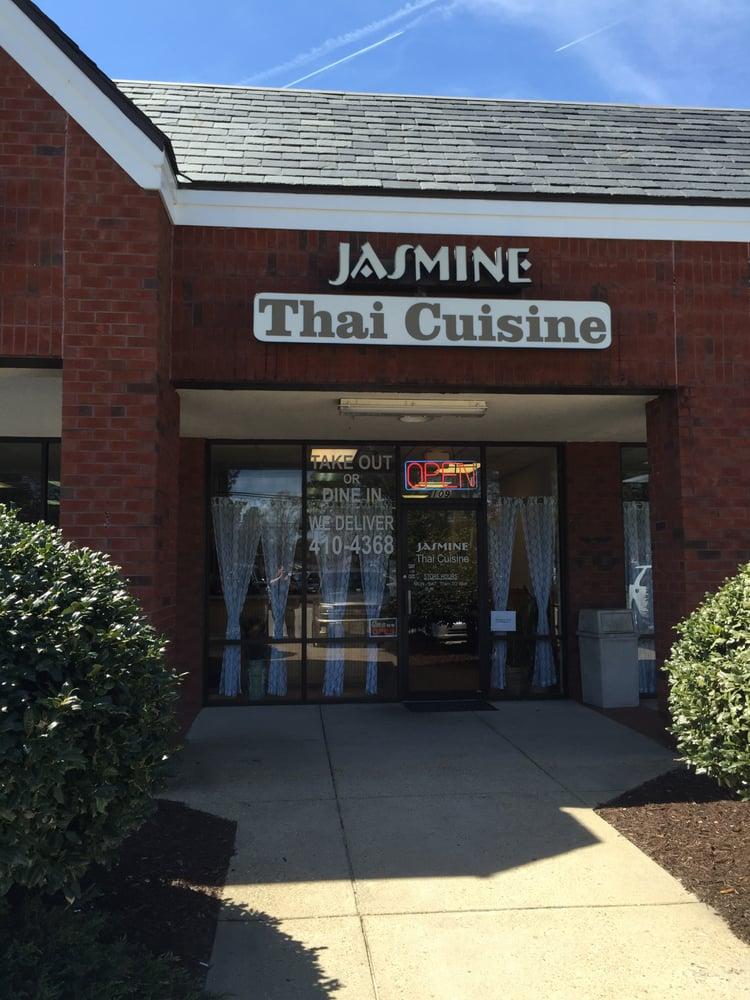 Photos for jasmine thai cuisine yelp for Jasmine cuisine
