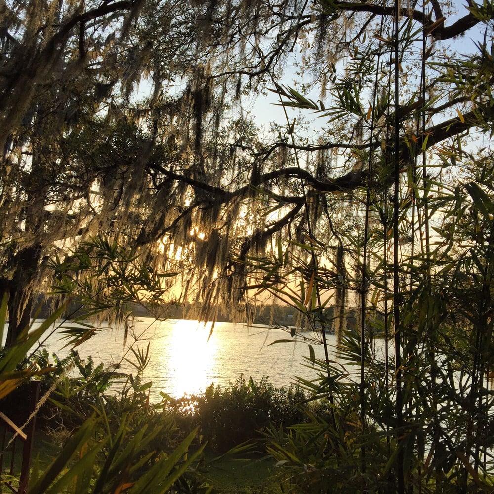 Orlando Urban Trail: 60-68 S Ivanhoe Blvd, Orlando, FL