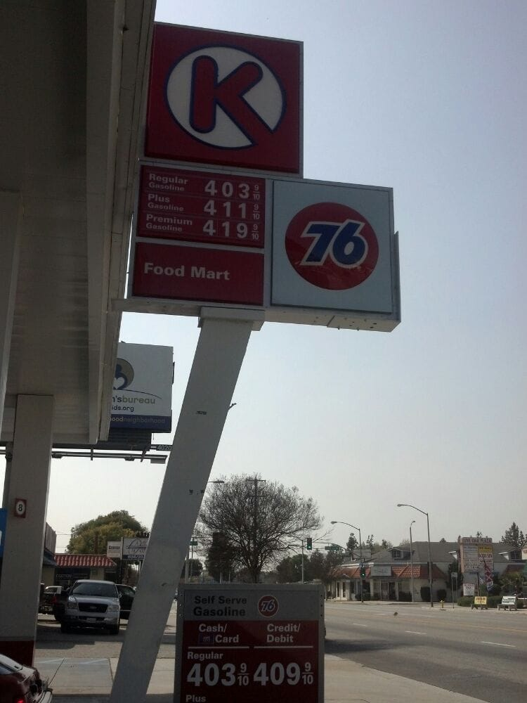 Open Gas Stations Near Me >> 76 - Gas Stations - 4126 E Live Oak Ave, Arcadia, CA, United States - Phone Number - Yelp