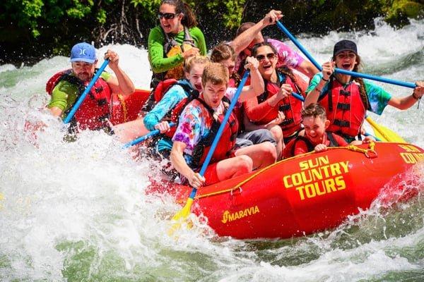 Cascade River Gear 604 E 45th St Garden City, ID Rafts