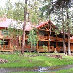 img greer rentals mountain and cabins easy getaway arizona cabin