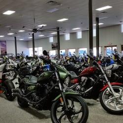 bentley's yamaha suzuki - motorcycle dealers - 4451 william penn