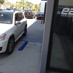 EAS Mercedes Benz Auto Repair Service Auto Repair East Village - Mercedes benz service san diego