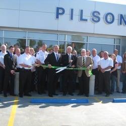Pilson Auto Center Mattoon >> Pilson Chrysler Jeep Dodge Ram Reparation Auto 2212 Lake