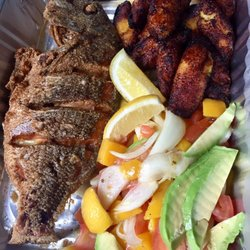 Chicken lovers 15 rese as venta de pollos 1163 2nd for Eastside fish fry menu