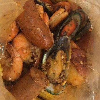 Crab Restaurant Evergreen Park