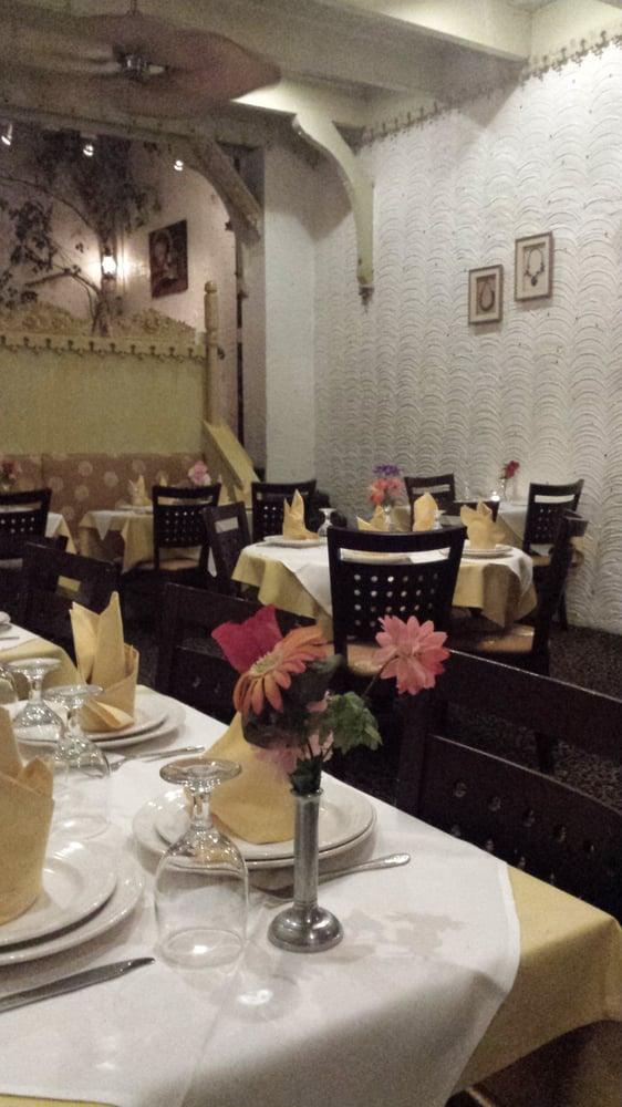 Zaroka Bar And Restaurant New Haven Ct