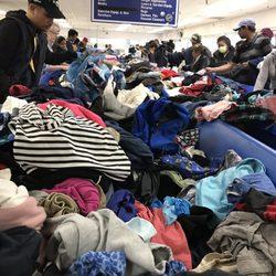 f067600001e8 Photo of Goodwill Outlet - Sacramento, CA, United States. Black Friday 18'