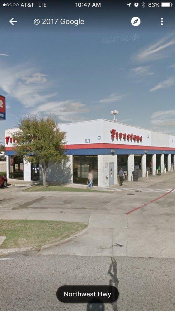 Firestone Tires Near Me >> Firestone Complete Auto Care - 41 Reviews - Tires - 6615 E Nw Hwy, Lake Highlands, Dallas, TX ...