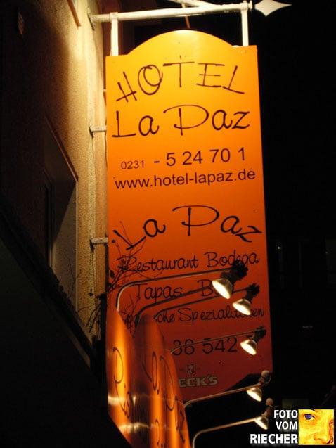 la paz restaurant 26 foto e 84 recensioni cucina spagnola hansastr 30 dortmund. Black Bedroom Furniture Sets. Home Design Ideas
