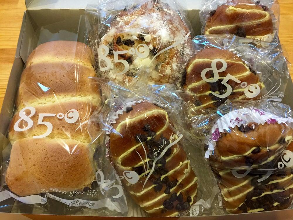 C Bakery Cafe Milpitas Milpitas Ca
