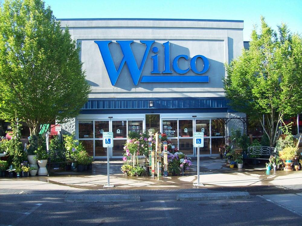 Wilco Farm Store - Battle Ground: 815 W Main St, Battle Ground, WA