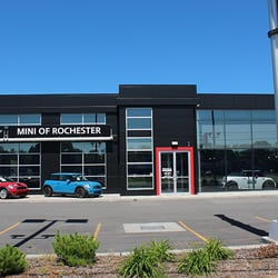 Mini Of Rochester >> Mini Of Rochester Car Dealers 3875 W Henrietta Rd Rochester Ny