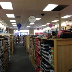 Stride Rite Shoe Stores 855 S Grand Central Pkwy Downtown Las
