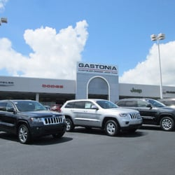 Gastonia Chrysler Dodge Jeep RAM - 10 Reviews - Car Dealers - 2239
