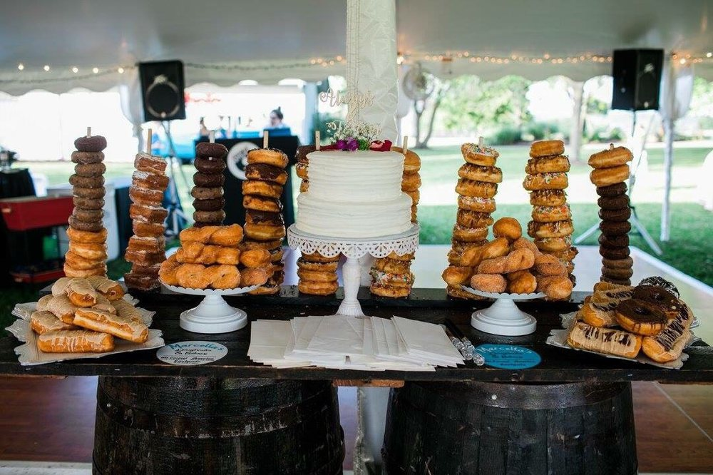 Marcella's Doughnuts & Bakery: 29 W Main St, Amelia, OH