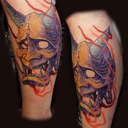The paradigm tattoo chiuso tatuaggi 3285 delaware for Tattoo buffalo ny
