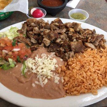 Mexican Food San Mateo Yelp
