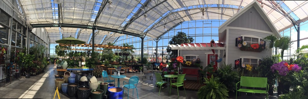 Photos For The Garden Factory Yelp