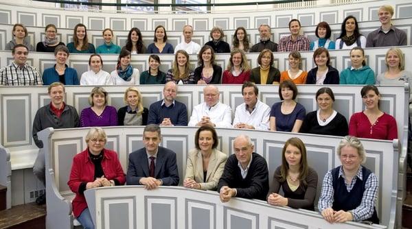 Institut für Anatomie und Zellbiologie - Hochschule & Universität ...