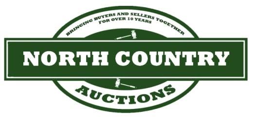 North Country Auctions >> North Country Auctions 74 98 Plains Rd Tamworth Nh