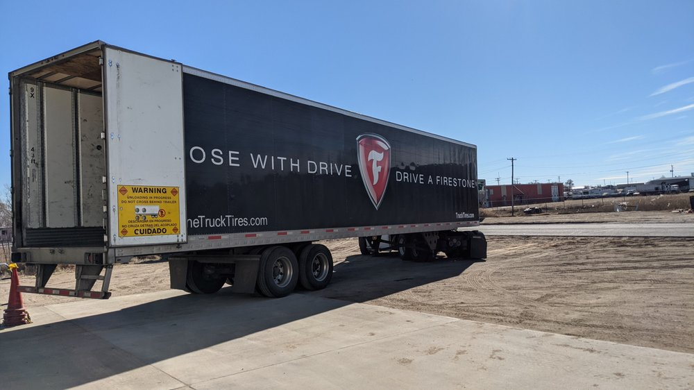 Best One Tire & Service: 1210 S 2nd Ave, Dodge City, KS
