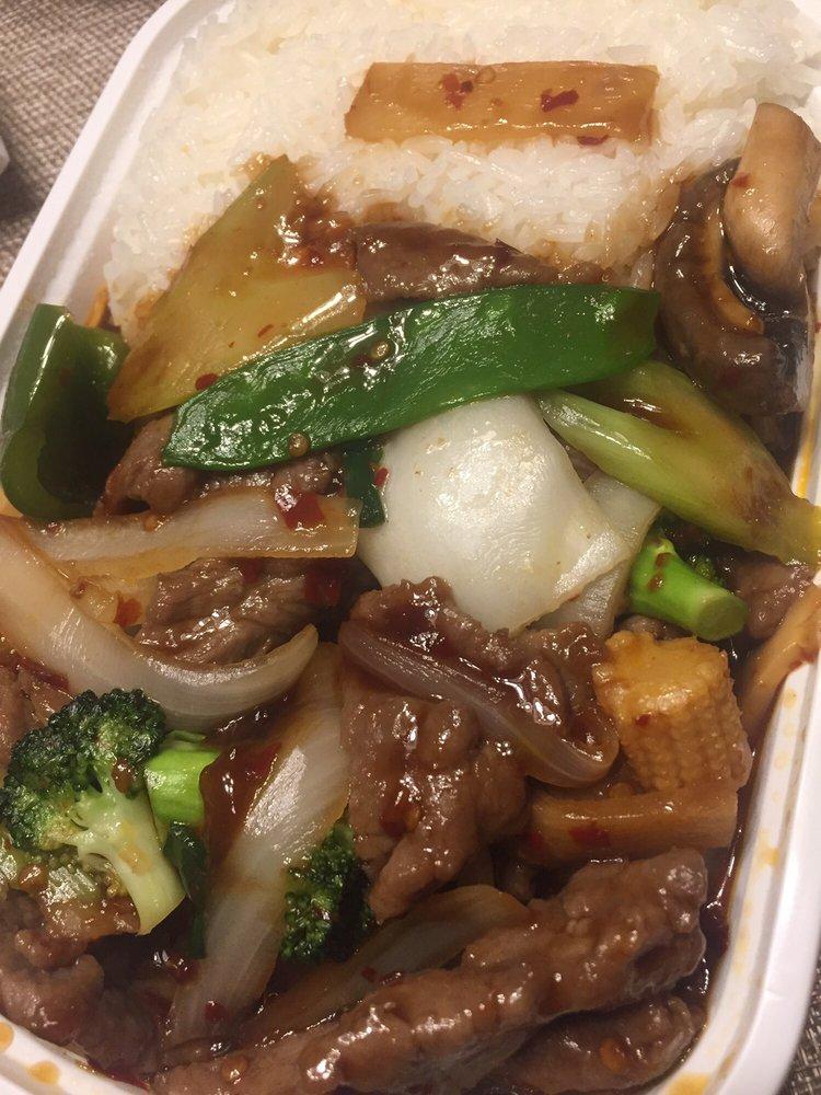 Ming Moon Chinese Restaurant Wichita Ks