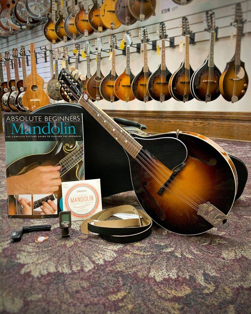 Elderly Instruments: 1100 N Washington Ave, Lansing, MI