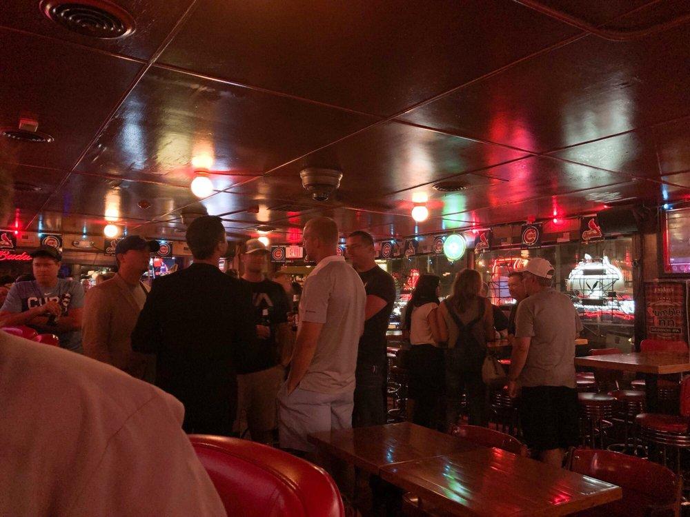 Tumble Inn Tavern: 302 S Neil St, Champaign, IL