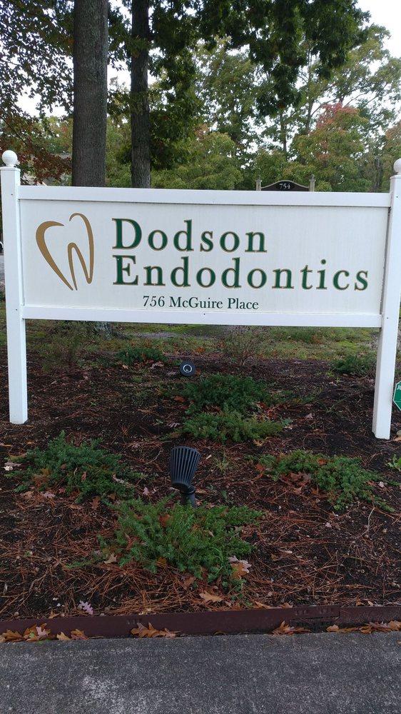 Dodson Endodontics