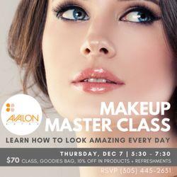 Makeup Artist School In Miami