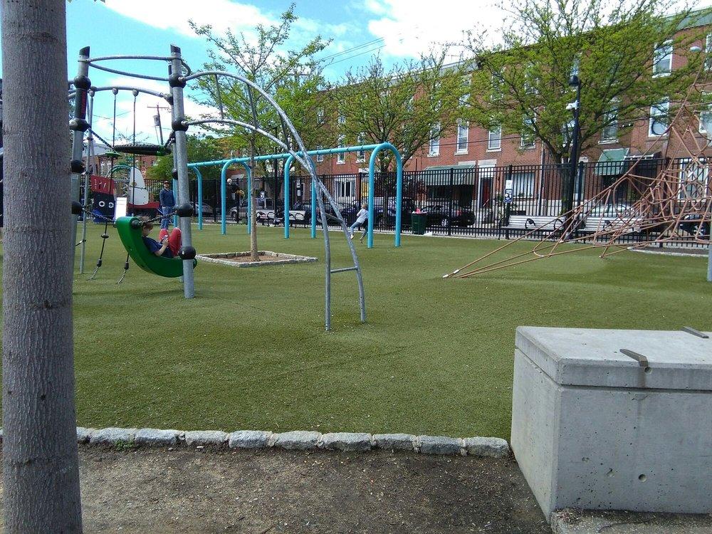 Disilvestro Playground
