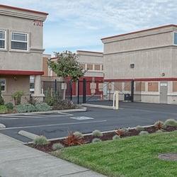 Photo Of Pleasant Grove Self Storage   Roseville, CA, United States
