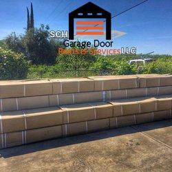 Photo Of SCH Garage Door Parts U0026 Services LLC   Manteca, CA, United States