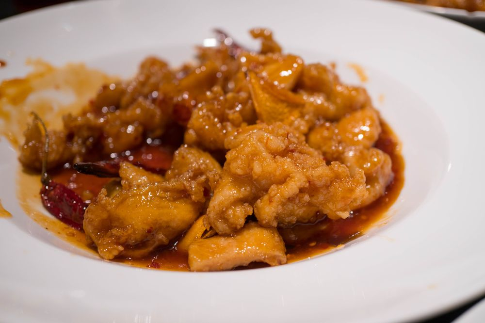Hunan house chinese restaurant 69 fotos y 73 rese as for Asian cuisine columbus ohio