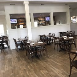 Photo Of Brady S Steaks And Seafood Pascagoula Ms United States Indoor Dining
