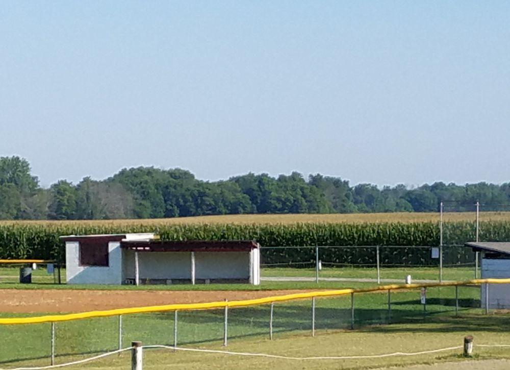 Lewisville Community Park: 300 Helen's Blvd, Lewisville, IN