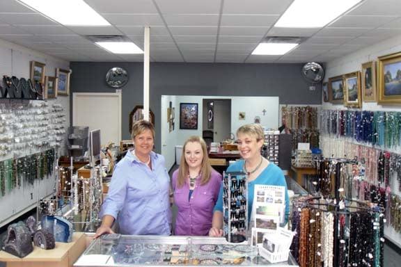 Ann Pearce Jewelry & Beads