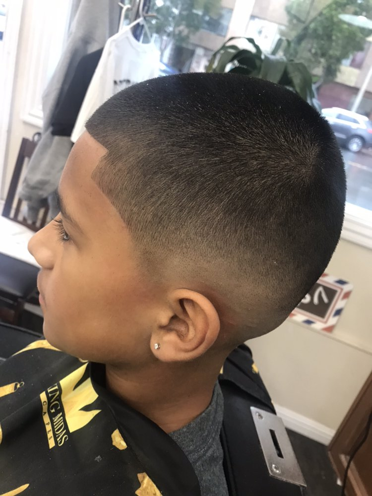 Emilio's Barber Shop: 5734 Mission St, San Francisco, CA
