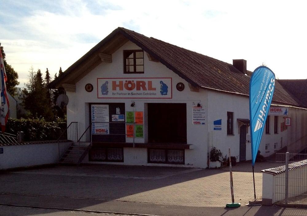Getränke Hörl - Getränkemarkt - Hopfenstr. 33, Wolnzach, Bayern ...